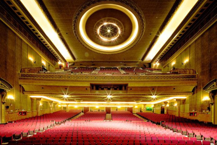 Teatro- Metropólitan